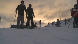 Mounties looking for witnesses to serious skiing incident